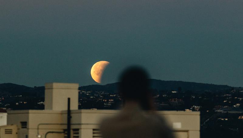 ดวงจันทร์ ดาราศาสตร์ วิทยาศาสตร์ โลก