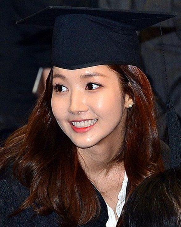 มองมุมไหนก็สวย พัคมินยอง (Park Min Young)