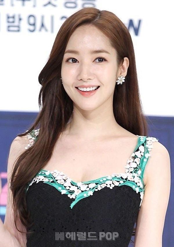 รูปภาพ มองมุมไหนก็สวย พัคมินยอง Park Min Young Her