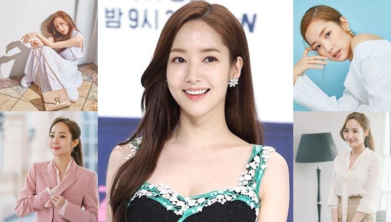 Park Min Young ซีรีส์เกาหลี พัคมินยอง เกาหลี