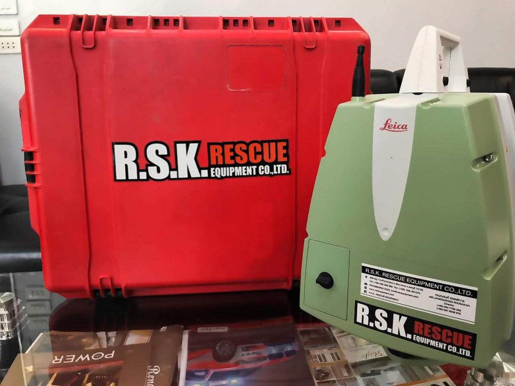 บริษัท R.S.K.Rescue Equipment