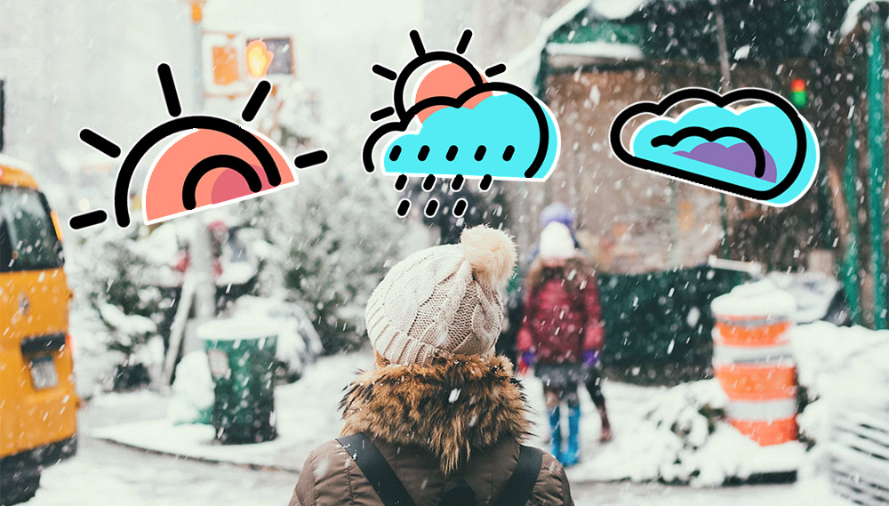 คำศัพท์ คำศัพท์ภาษาอังกฤษ ฤดูกาล สภาพอากาศ เรียนภาษาอังกฤษ
