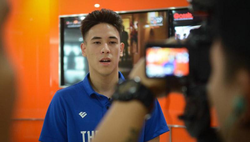 FIBA ASIA CUP Stadium29 ทีมชาติไทย นักบาส