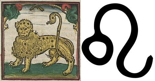ราศีสิงห์ - สิงโตตัวผู้