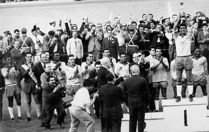 ครั้งที่ 7 ปี ค.ศ.1962ประเทศบราซิล
