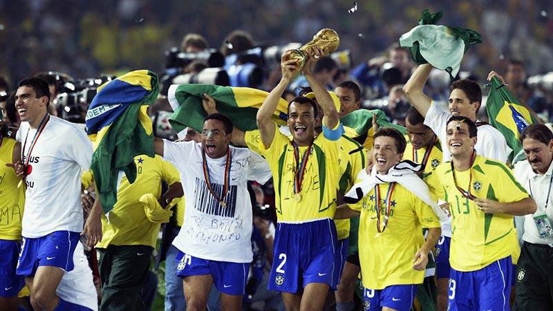 ครั้งที่ 17 ปี ค.ศ.2002 ประเทศบราซิล