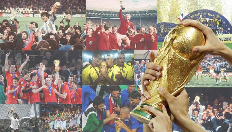 FIFA World Cup ทำเนียบ ทีมชาติฝรั่งเศส บอลโลก ประเทศฝรั่งเศส ฟุตบอลโลก ฟุตบอลโลก 2018 สวัสดีบอลโลก แชมป์ฟุตบอลโลก โครเอเชีย