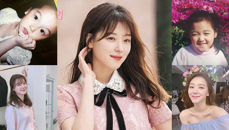 Jo Woo-Ri My ID is Gangnam Beauty ซีรีส์เกาหลี ดาราเกาหลี โจอูริ
