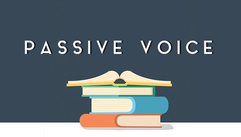 Grammar Passive voice ภาษาอังกฤษ เรียนภาษาอังกฤษ