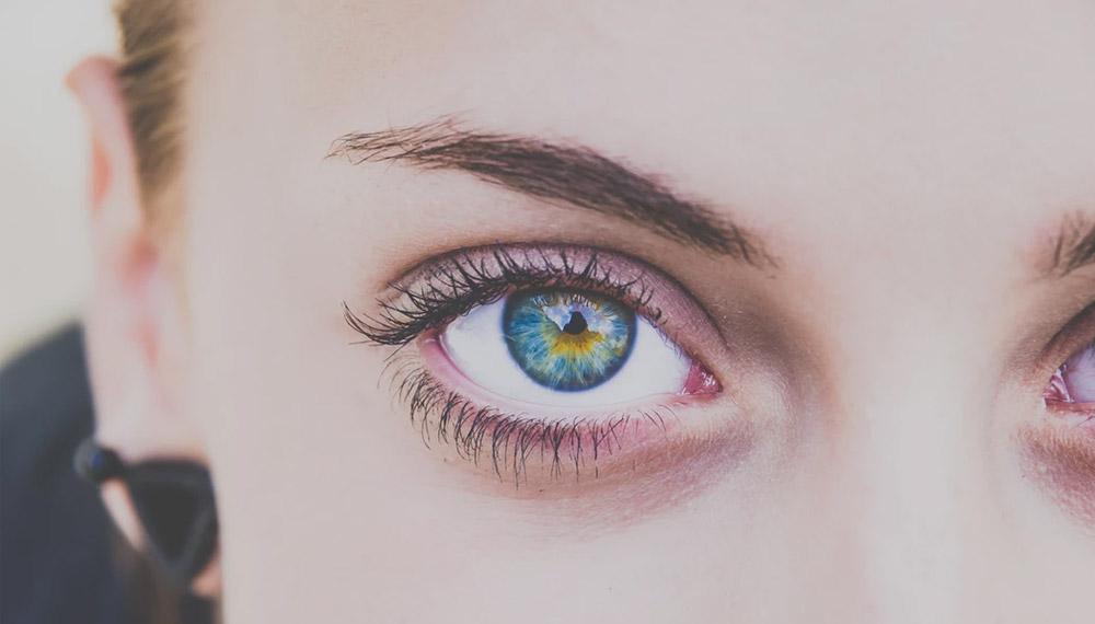 ดัดขนตา มาสคาร่า
