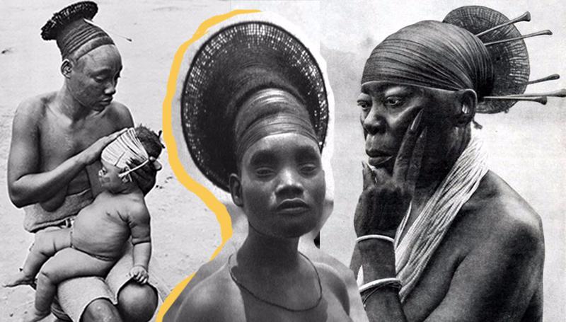 คองโก ชนเผ่า รอบโลก เรื่องแปลก