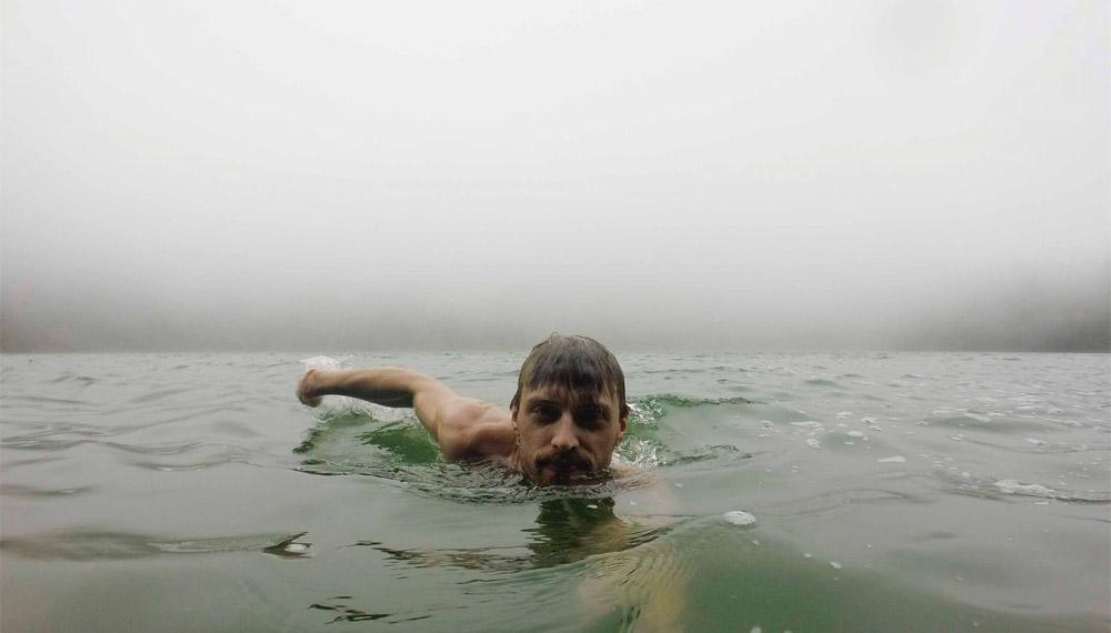 ทะเล ว่ายน้ำ วิธีเอาตัวรอด