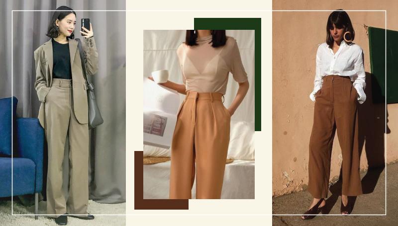 Fashion Update issue63 ชุดสมัครงาน ชุดสัมภาษณ์งาน ออฟฟิศสไตล์ แฟชั่นสาวออฟฟิศ