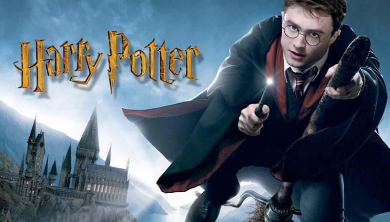 harry potter mono 29 MONO29 ดูหนัง หนัง แฮร์รี่ พอตเตอร์