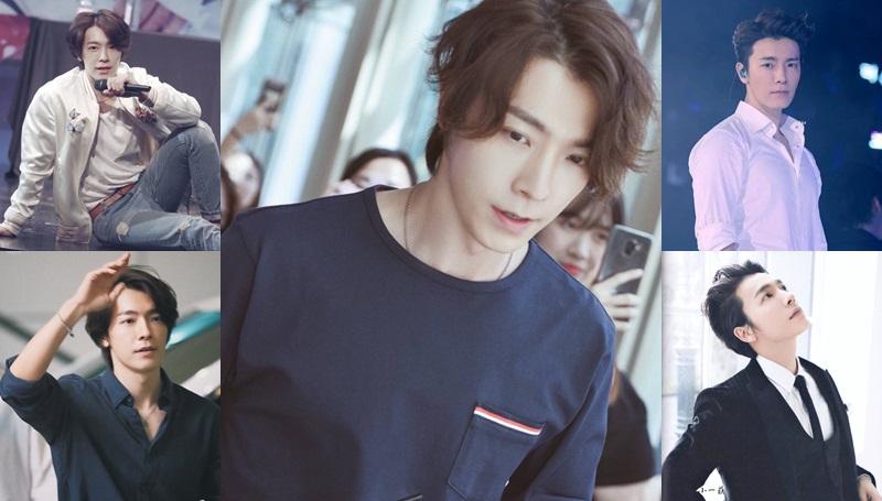 ซูเปอร์จูเนียร์ ดงแฮ Super Junior ดาราชายเกาหลี เกาหลี