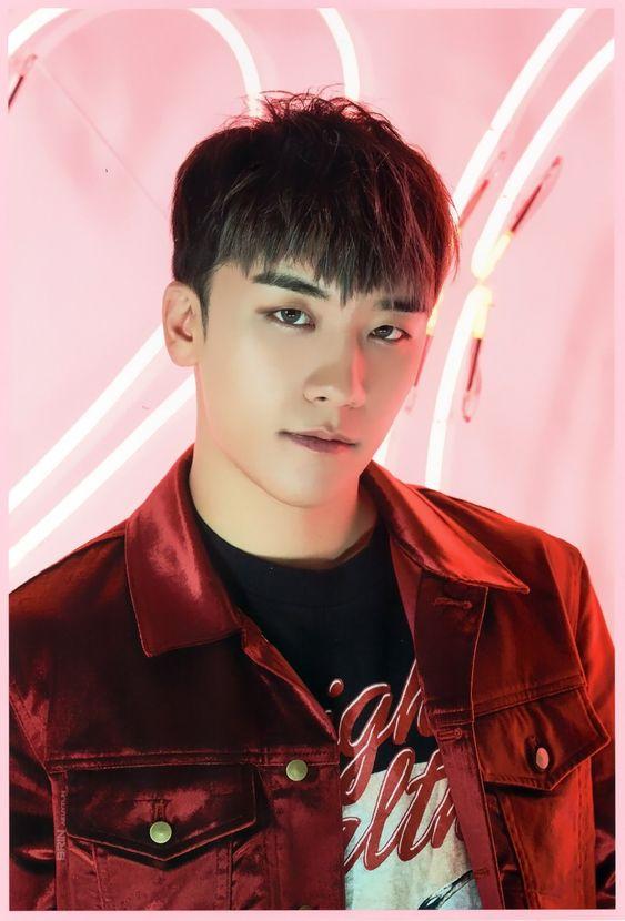 ซึงรี วง BIGBANG