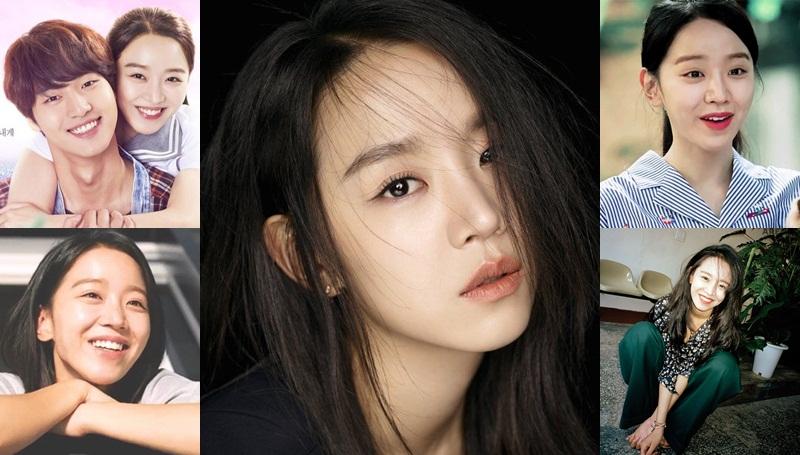 Shin Hye Sun Thirty But Seventeen ชินฮเยซอน ซีรีส์เกาหลี นางเอกเกาหลี