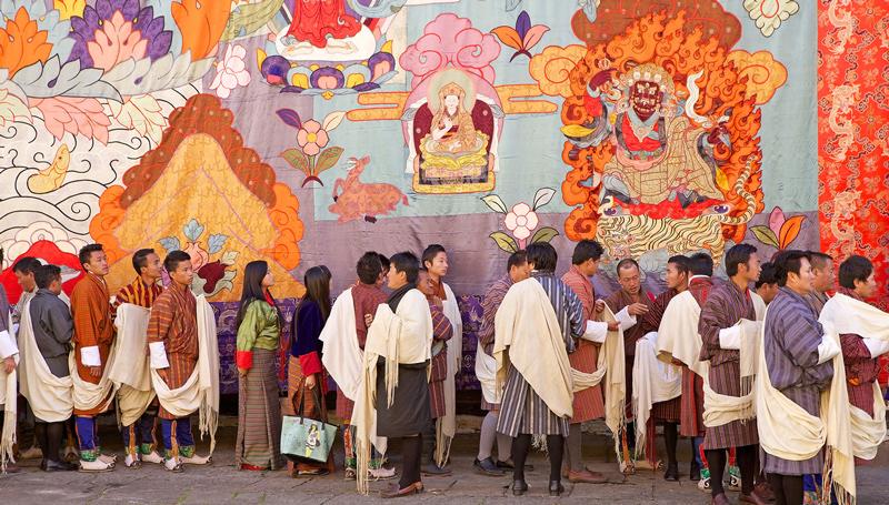 ต่างประเทศ ท่องเที่ยว ภูฏาน เที่ยวต่างประเทศ