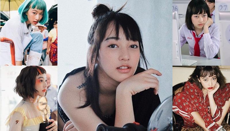 MBO จีน่า ดี จีน่า ดี เดอซูซ่า ศิลปินวัยรุ่น