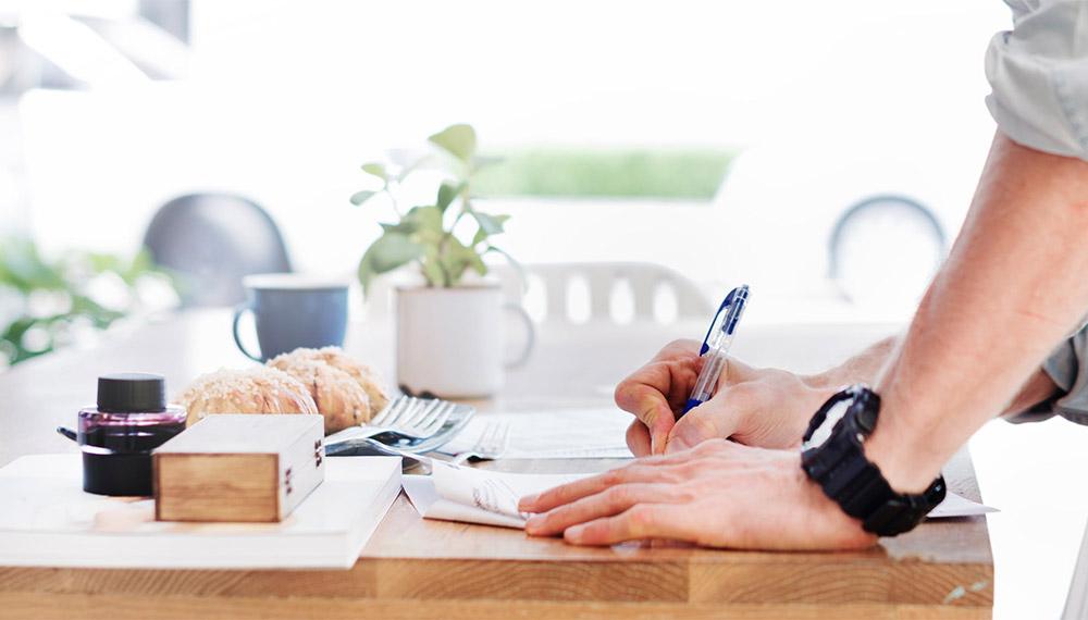 5 ขั้นบันได เริ่มต้นธุรกิจได้ง่าย ๆ แบบไม่ขายฝัน
