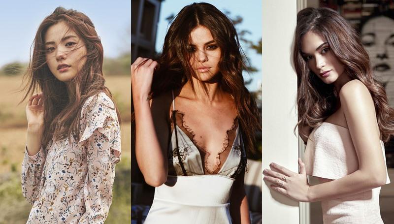 การจัดอันดับ ที่สุดในโลก ผู้หญิงสวย