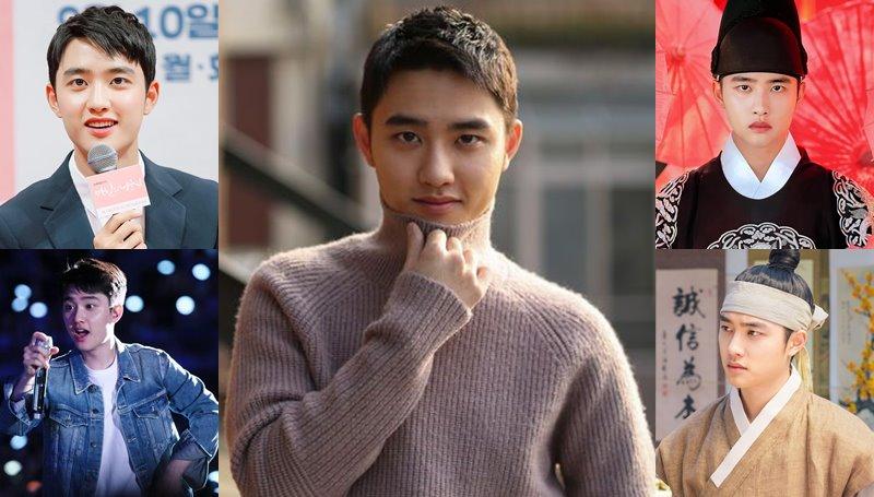 100 Days My Prince exo ดีโอ ดีโอ exo นักแสดงเกาหลี ไอดอลเกาหลี
