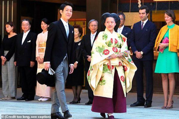 เจ้าหญิงอายาโกะแห่งทากามาโดะ