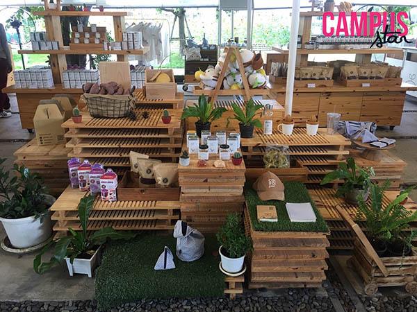 Coro Field สวนผึ้ง ราชบุรี