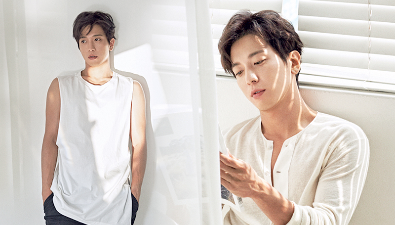 CNBLUE FNC Entertainment JungYongHwa Kyunghee จองยงฮวา ปริญญาเอก มหาวิทยาลัยคยองฮี