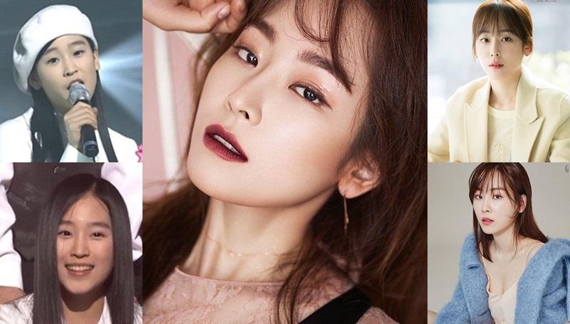 Seo Hyun Jin The Beauty Inside ซอฮยอนจิน ซีรีส์เกาหลี นางเอกเกาหลี