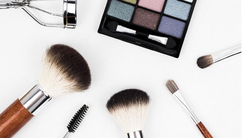 Makeup แต่งหน้า