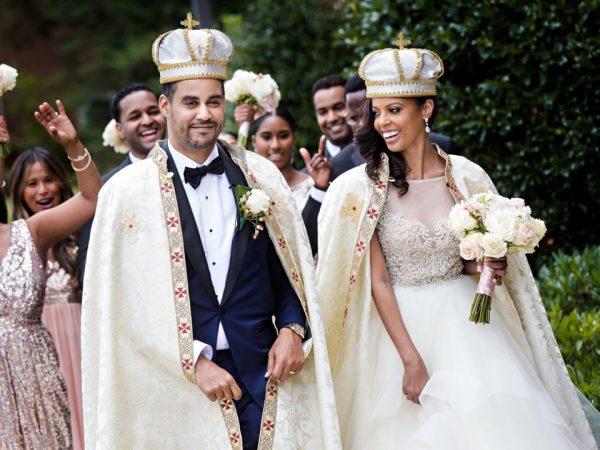 Princess Ariana Makonnen of Ethiopia