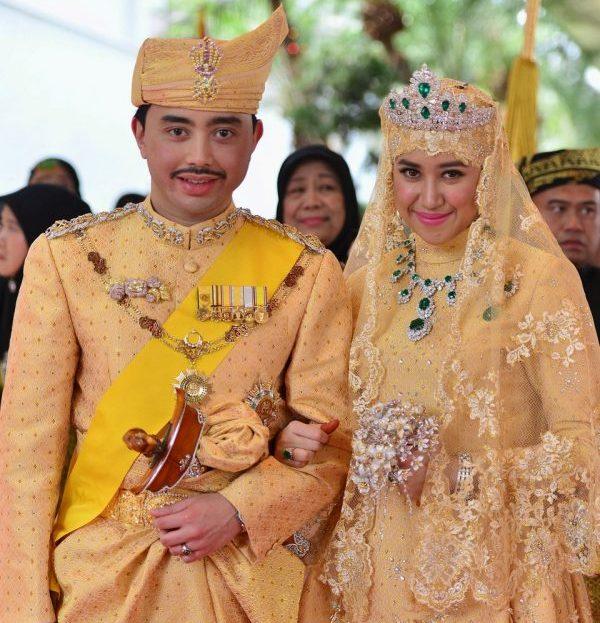 Dayangku Raabi'atul 'Adawiyyah Pengiran Haji Bolkiah