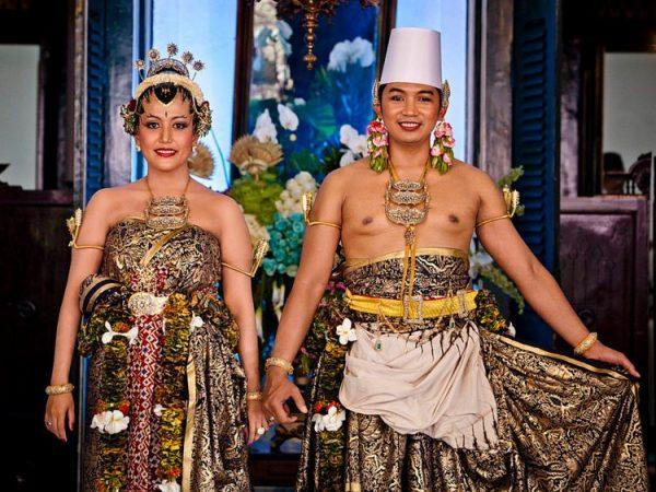 เจ้าหญิงฮายู แห่งอินโดนีเซีย