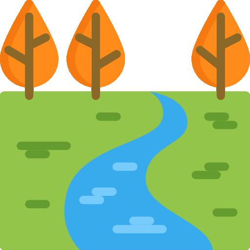 แม่น้ำ River