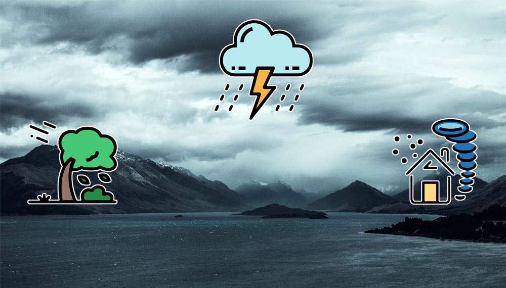 กรมอุตุนิยมวิทยา การตั้งชื่อ พายุ