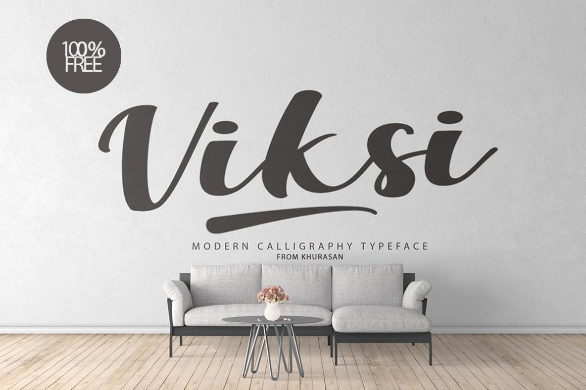 Viksi-Script