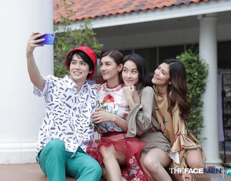 เรียวตะ The Face Men Thailand season 2