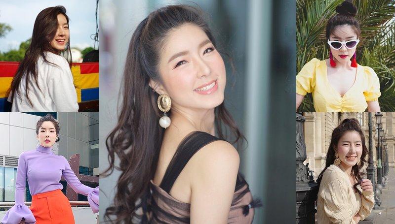 ซอ จียอน ดาราเกาหลี นักร้อง นักแสดง