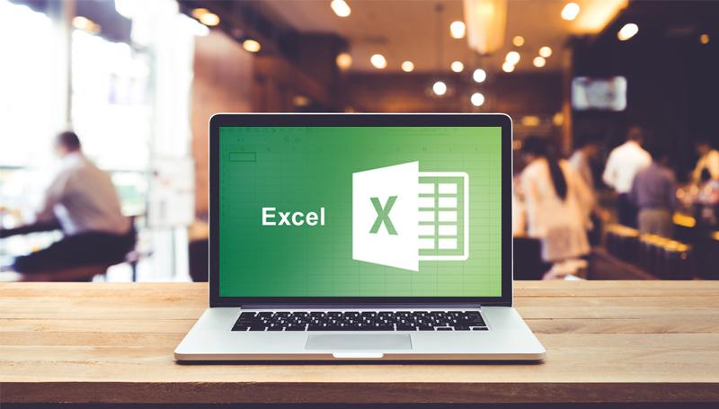 Microsoft Excel คีย์ลัด Excel โปรแกรม โปรแกรมคำนวณตัวเลข