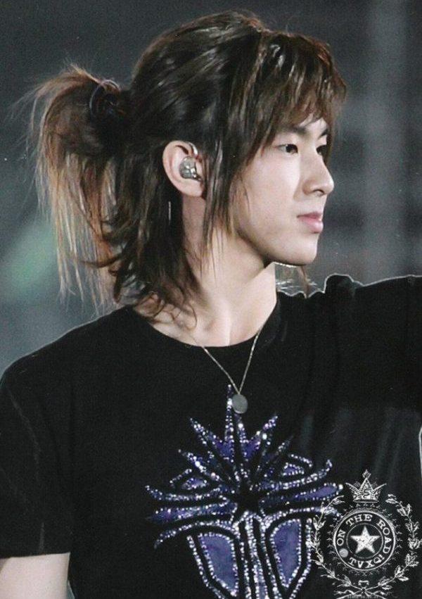 ยุนโฮ วง TVXQ