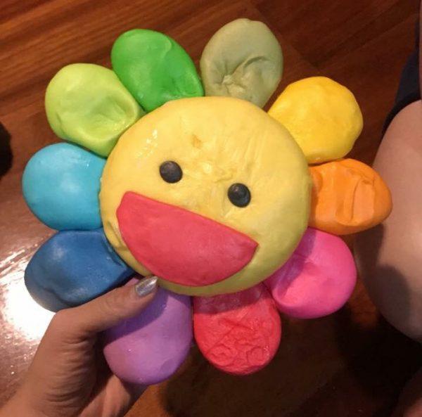 กระทงขนมปัง Murakami