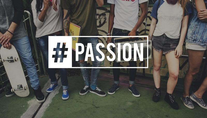 passion คำศัพท์ภาษาอังกฤษ