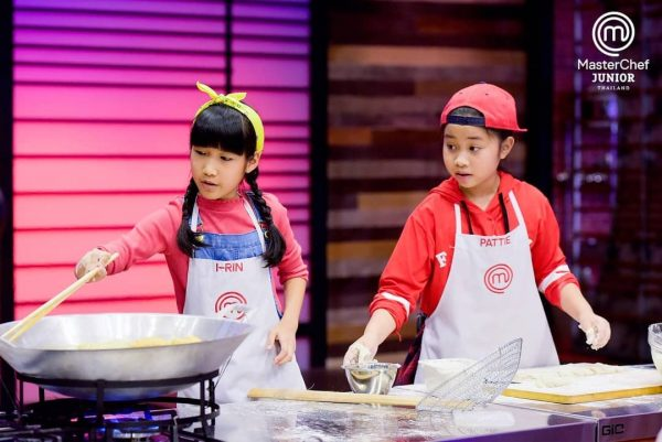 แพทตี้ MasterChef Junior Thailand