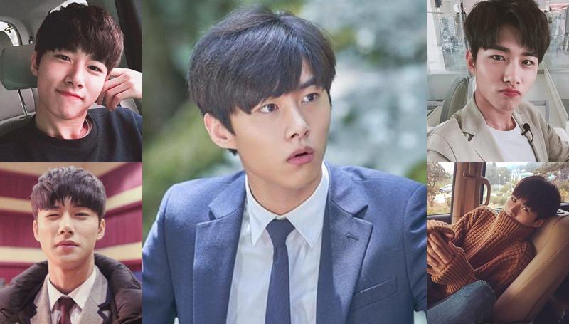 Mama Fairy and the Woodcutter Tale of Gyeryong Fairy คิมกึม ซอจีฮุน ซีรีส์เกาหลี พระรอง