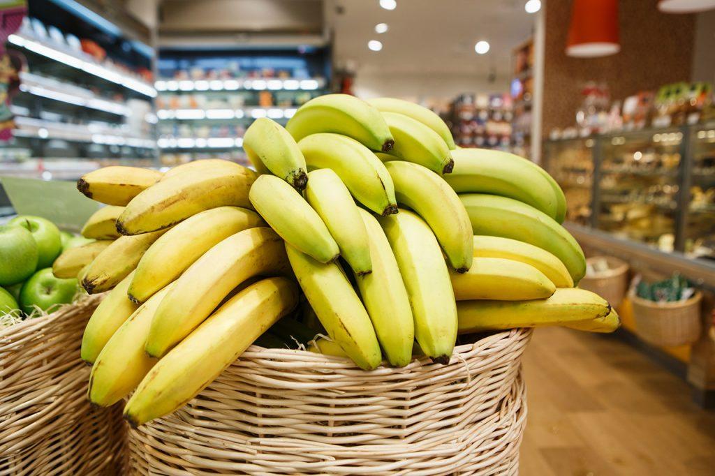 香蕉Xiāng jiāo(เซียง เจียว)กล้วย ภาษาจีน
