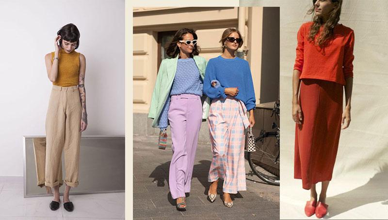 5 ทริคแมทช์สีเสื้อผ้า ให้ออกมาเป๊ะปัง ไม่พังไม่โป๊ะ - Fashion