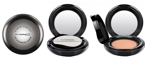 MAC Studio Perfect SPF50/PA++ Hydrating Cushion Compact