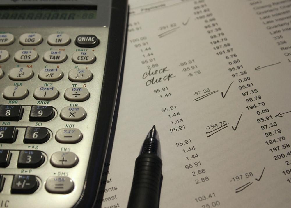 4 วิธี จัดระเบียบการเงิน