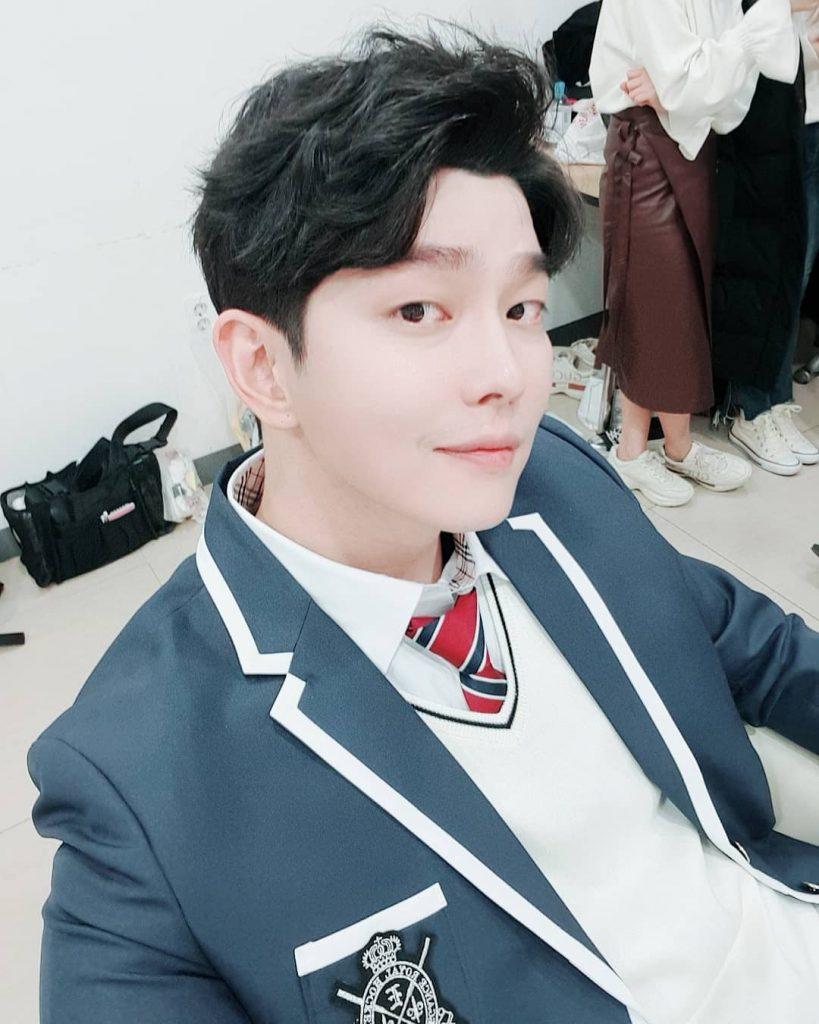 ยุนคยุนซัง